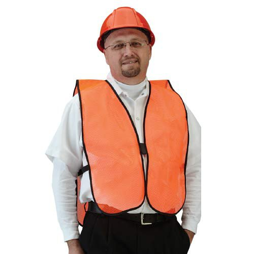 High-Visibility Apparel