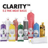 In-Stock Poly Meat Bags
