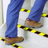 Safety Tapes, Anti-Slip & Safety Cans