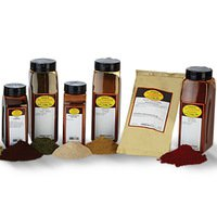 Seasonings, Spices, Marinades & Rubs