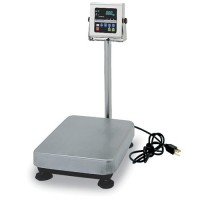 Stainless Steel Washdown Bench Scale