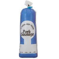 Pork Sausage Meat Bags