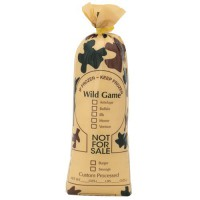 Camo Wild Game Meat Bags
