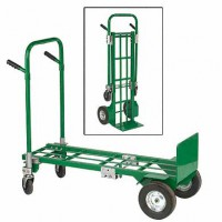 Greenline Economy Convertible 2-in-1 Hand Truck