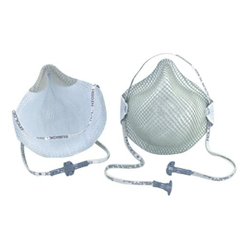 2600N95 Respirators with HandyStrap