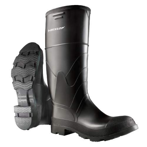 Dunlop 16 Inch Monarch Economy Boots